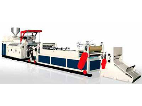 PP Stationery board machine